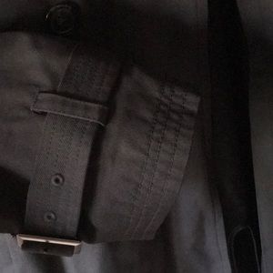 Kenneth Cole Jackets & Coats - Men's Sz 40 reg Kenneth Cole Raincoat trench coat